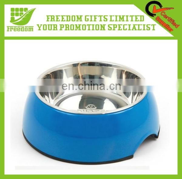 Hot Custom Logo Advertising Pet Bowl