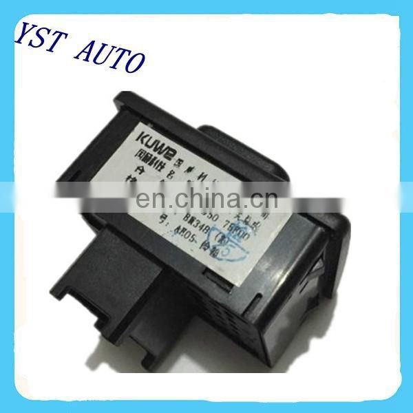 Electric mirror control switch for Suzuki Grand Vitara / Jimny
