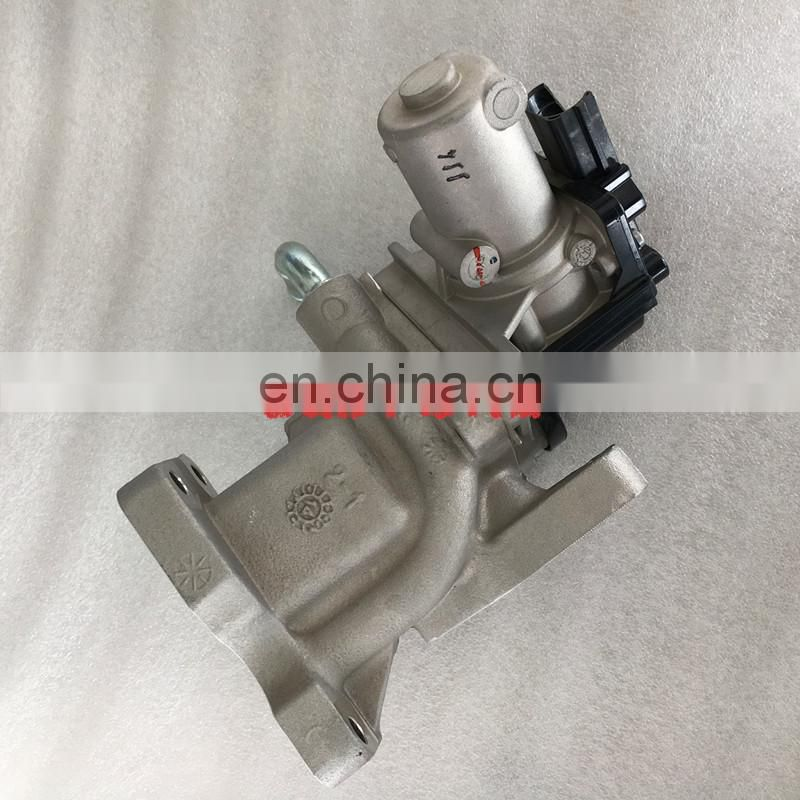 35% off ! Original and new Exhaust Gas Recirculation 6711400460, A6711400460 EGR VALVE slightly damaged during shipping