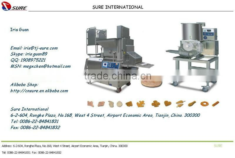 Battering Machine for chicken, beef, seafood