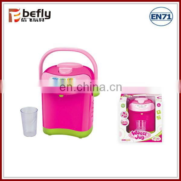 Pressure cooker plastic mini kitchen toys set