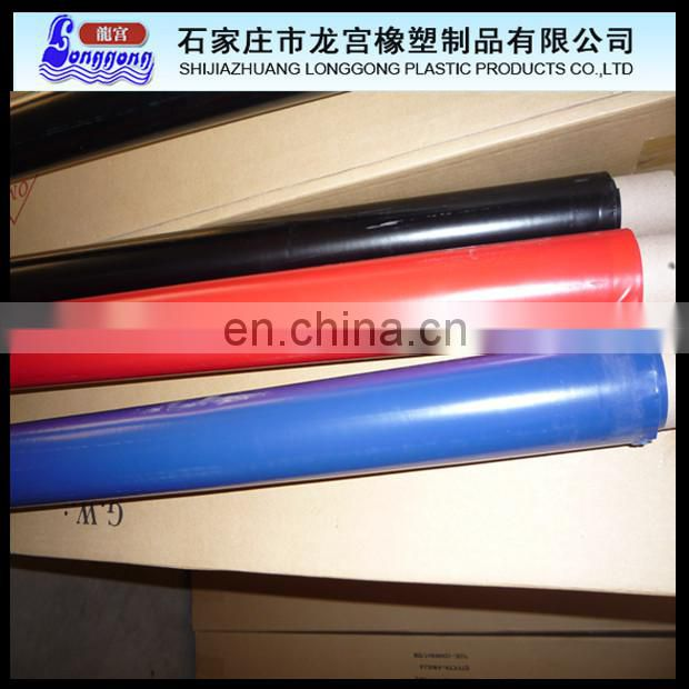 2015 pvc pipe wrapping warning tape jumbo roll