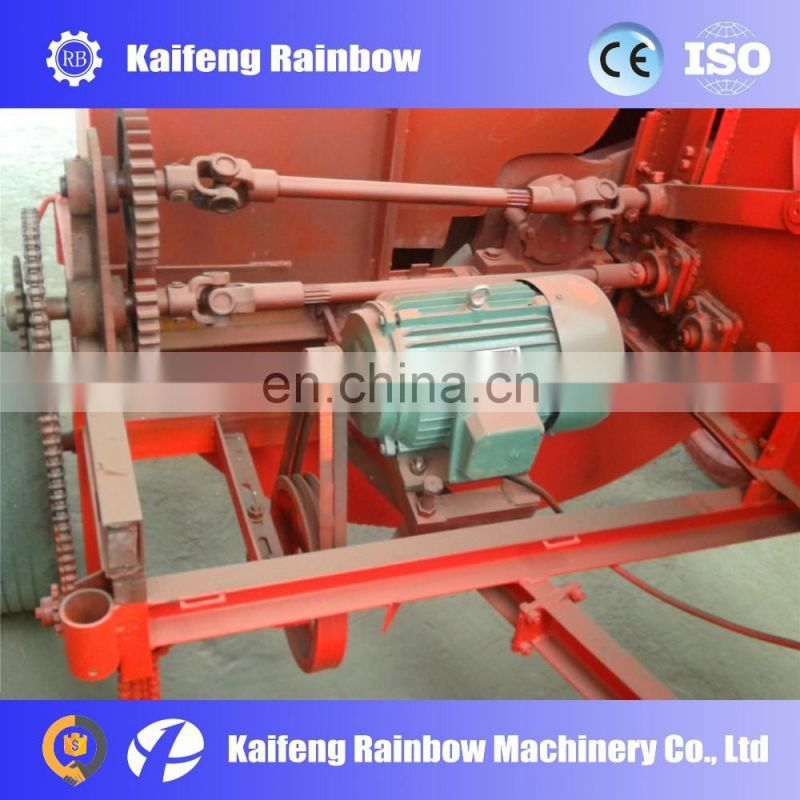 Large capacity straw smasher with a big capacity in low price