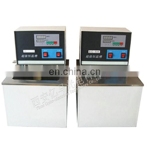 LHD001 high-precision constant temperature water tank