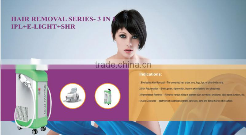 Painless 3 In 1 E Light Laser Hair Removal Machine Price Hair Removal Brazilian Shr And Ipl Epilator Hot In Vietnam And Uk Of Shr Ipl Elight Hair Removal From China Suppliers 136505823