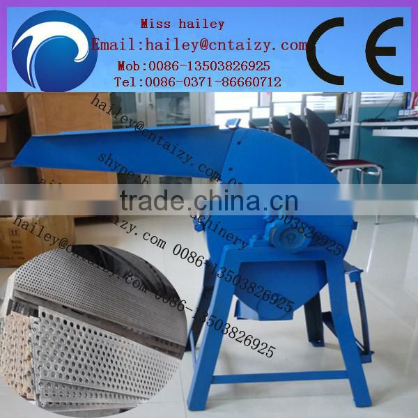 Home use grain corn crusher grain crushing machine