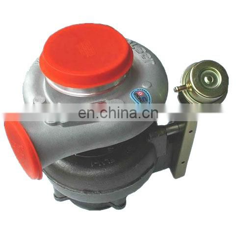 Diesel Engine HX35W Turbo Turbocharger 4050061