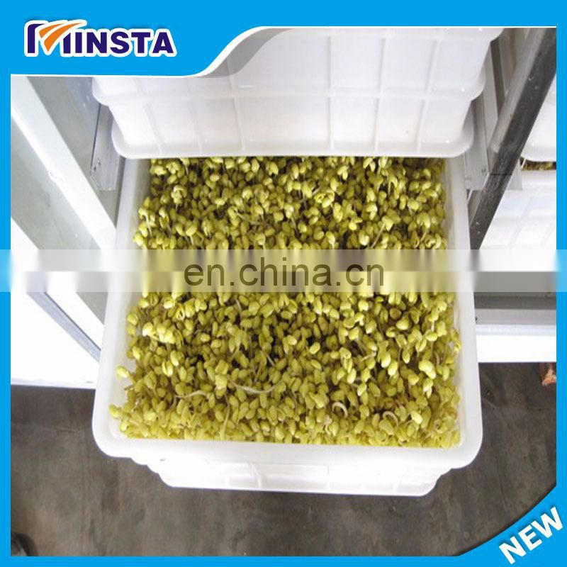 Hot sale Automatic soya bean Image