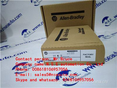 Allen Bradley 1756-RM2XT MADE IN US- NEW PLC ,DCS TSI SYSTME SPARE PARTS IN STOCK-CHINESE SUPPLIER NSE AUTOMATION -Bruce Image