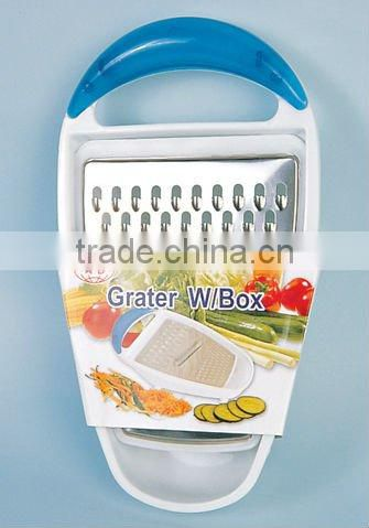 New product!!!vegetable grater, Plastic smart peeler for sale
