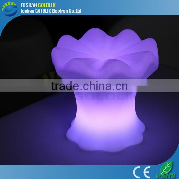Made in Chinese outdoor christmas street light decoration