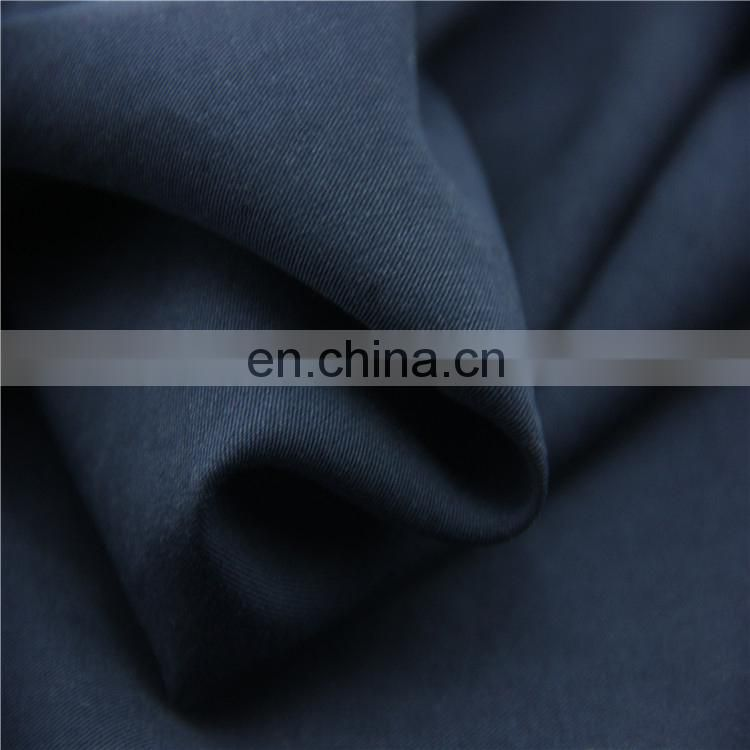 100% tencel twill dyed fabric