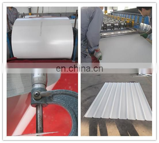 Color Coating Wave Tile, Roofing Sheets
