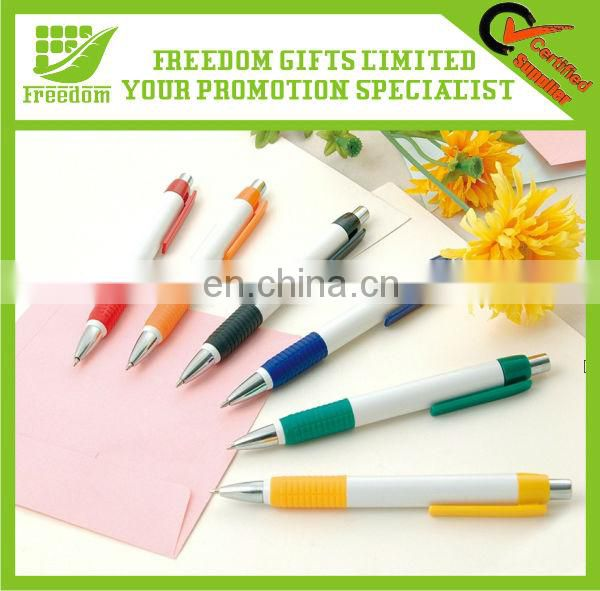 Promotional Top Quality Plastic Ballpoint Pen
