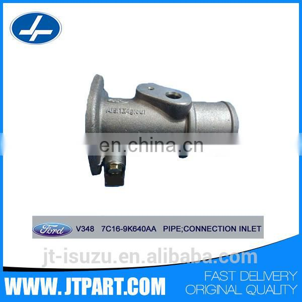 FORD_TRANSIT_V348_Air_Inlet_Connector_Pipe  7C16 9K640AA  .jpg