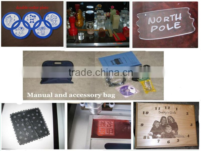 Water-cooling and protection system/mini laser engraving machine/marble headstone laser engraving machine