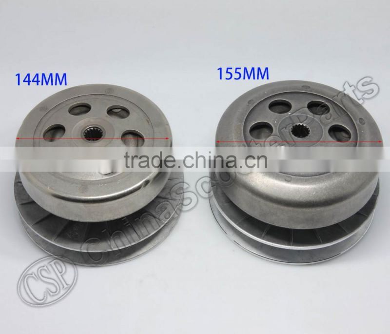 142MM Clutch shoe MAJESTY 250CC 260CC 300CC YP250 JL250 300 LH300 Buyang Feishen Gsmoon Linhai ATV Quad Buggy Go Kart Parts