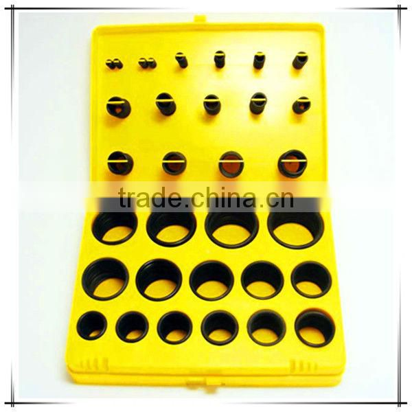 standard o-ring assortment box