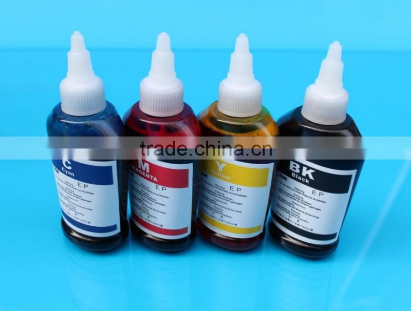 2014 High quality ink sublimation ink water based