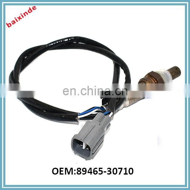 Baixinde brand Air Fuel Sensor 89467-42010 For 2001-2003 RAV4 2.0L Upstream O2 Sensor