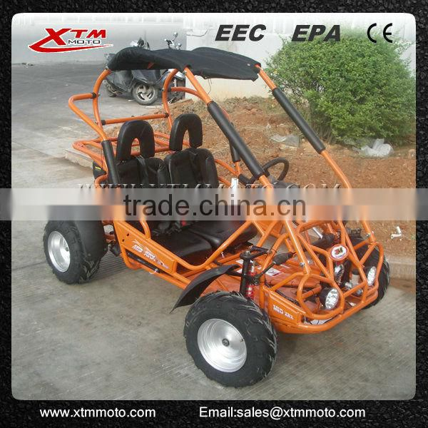 Hot sale trade assurance buggy For kids air cooled go kart chassis