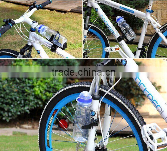 Wholesale Private Label Plastic Bicycle Water Bottle Manufacturer