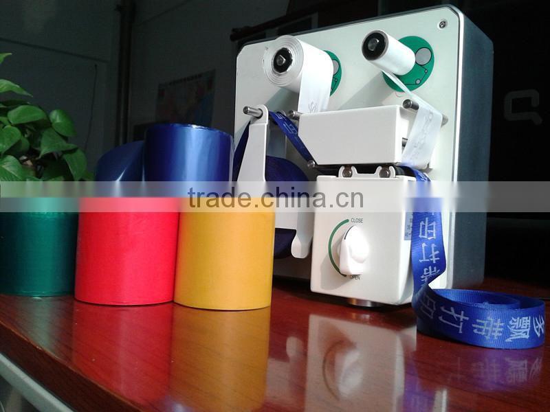 c517c685 China digital satin silk fabric lanyard ribbon printer/printing machine