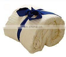 luxury seamless charmeuse silk pillowcase without edge
