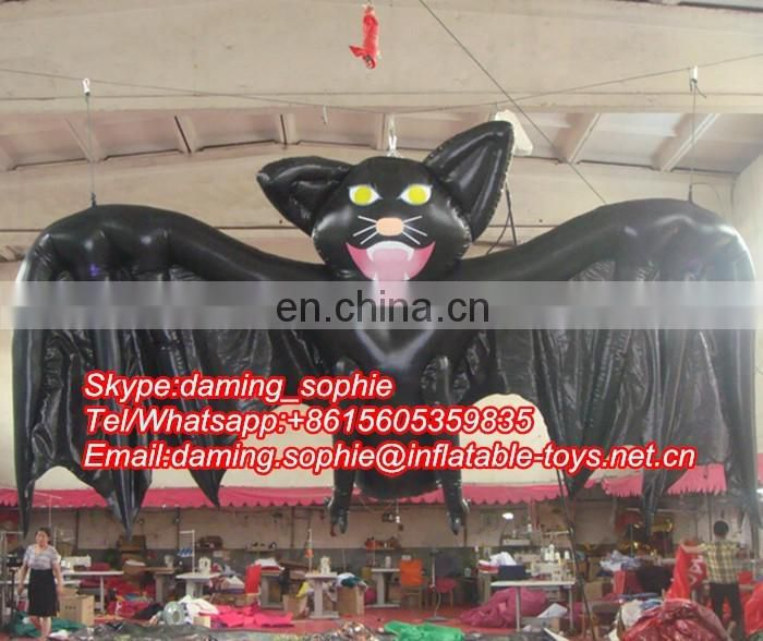 Outdoors Inflatable Bee Insect Cartoon for Advertising