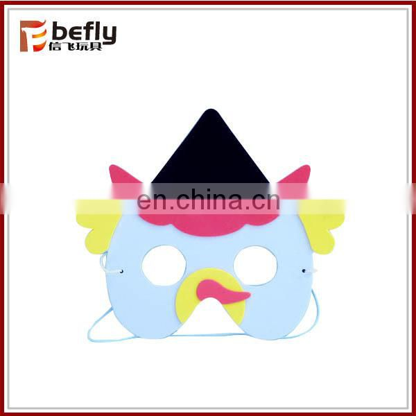 Hot sell pirate mask for kid