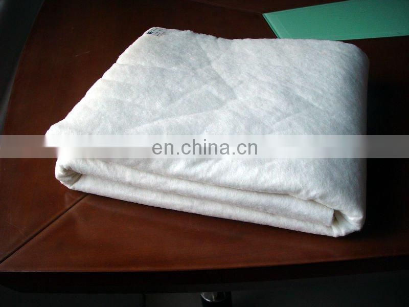 Polyester Cotton Badding for Quilt