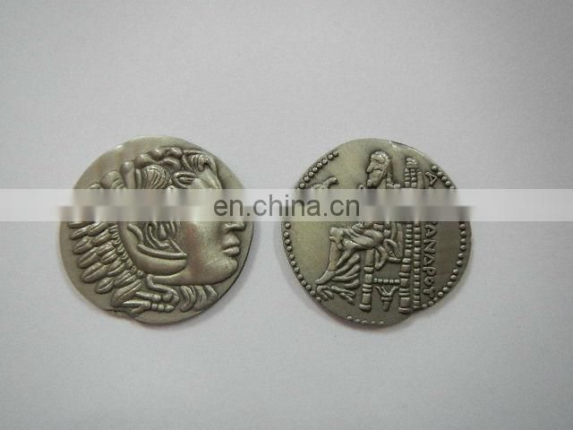 KNI euro souvenir antique coin