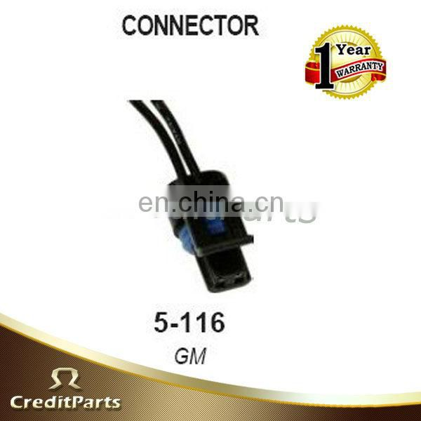 automotive electrical connectors 5-116 for GM
