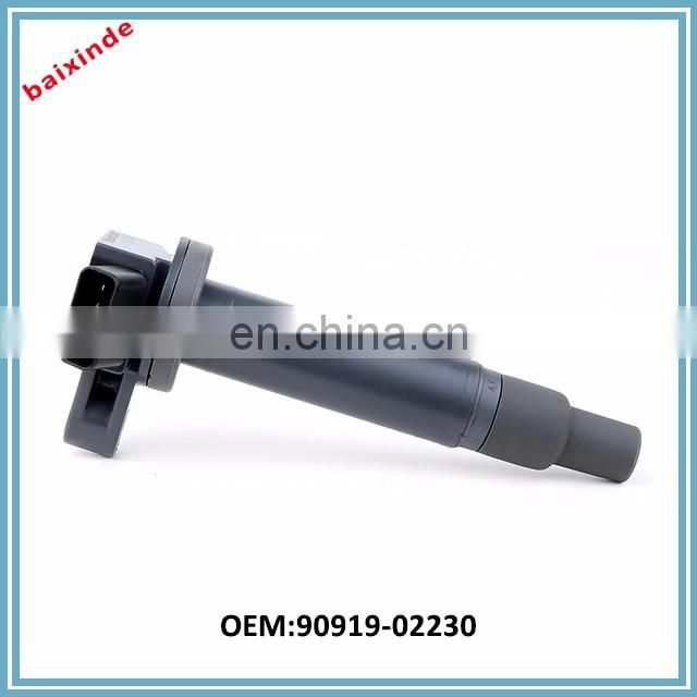 Baixinde AUTO PARTS Ignition coil GS430 GX470 LS430 LX 4Runner Tundra Sequoia genuine ignition coil 90919-02230