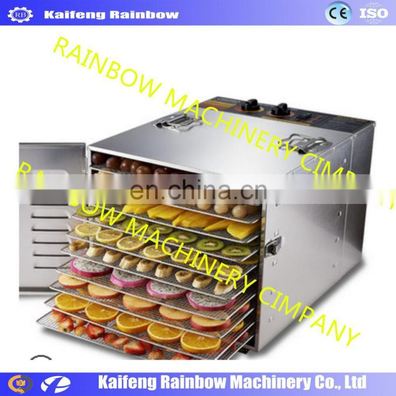 Big Capacity Multifunctional lemon drying machine vegetable fruit dryer machine/food dehydrator/fruit dryer machine