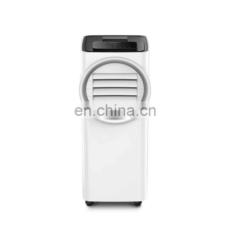 portable air conditioners with remote controller