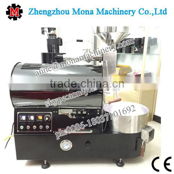 Commercial Coffee Roaster/Home Coffee Roaster/Small Coffee Roaster for sale 1kg