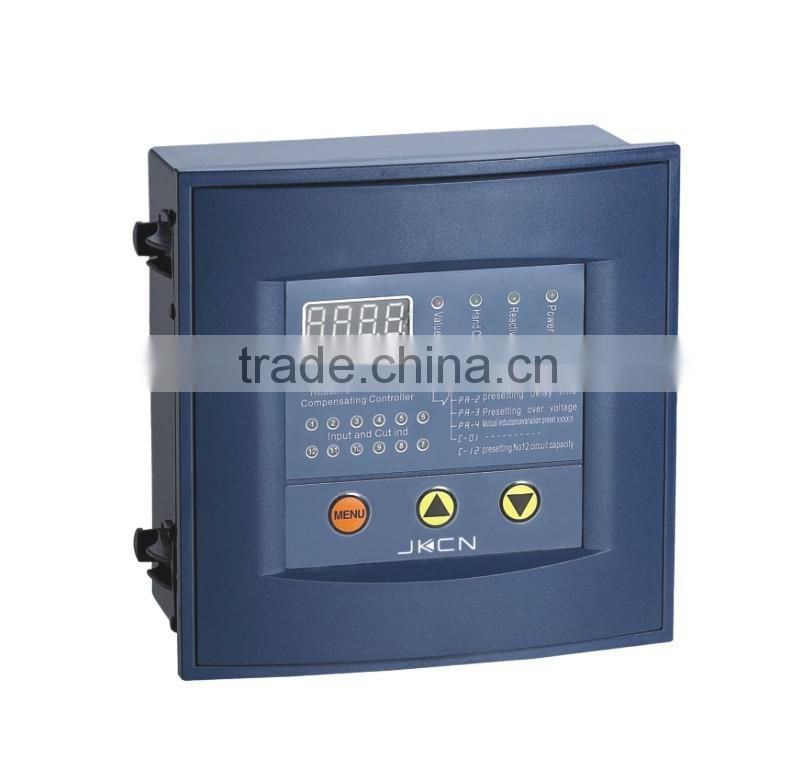Hot Sales Electronic components JKW58 PFR automatic ac power factor controller