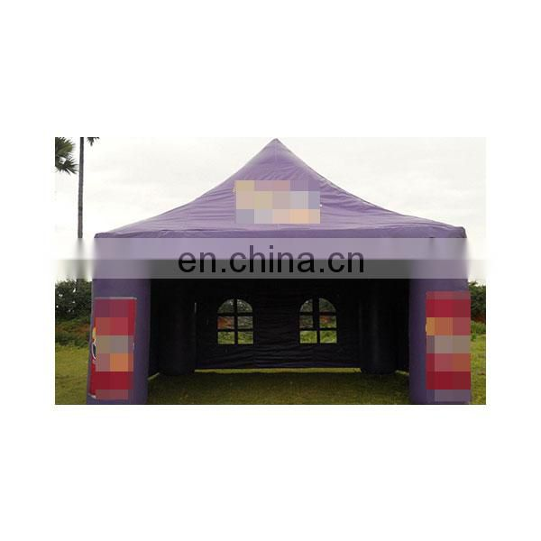 new inflatable christmas party event tent for sale