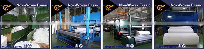 Insulation Acrylic Non-Woven Industrial Felt
