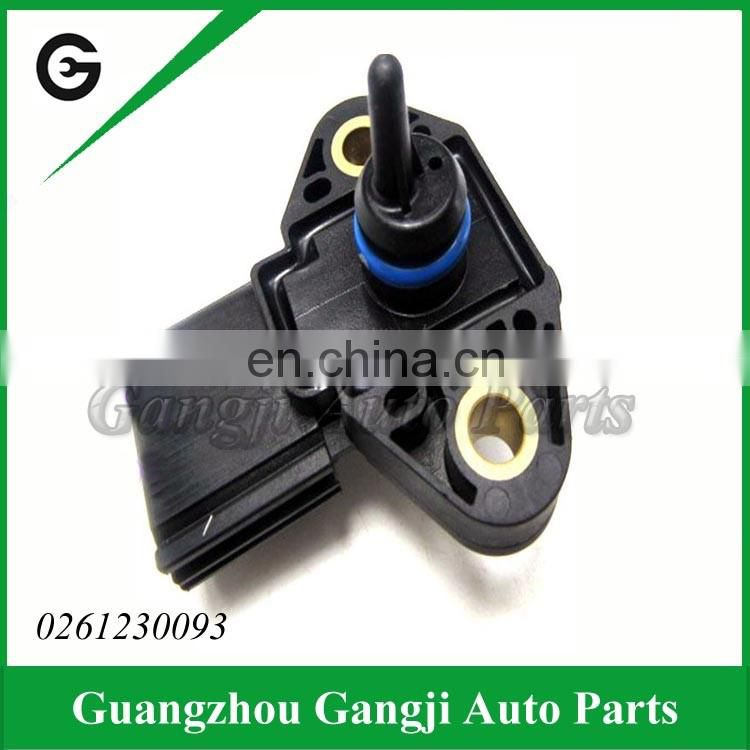 Fuel Injection Rail Pressure Sensor For Ford Mercury Lincoln 0261230093