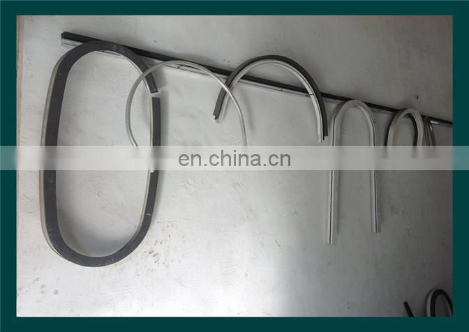Aluminum Profile Window Door Frame Bending Machine