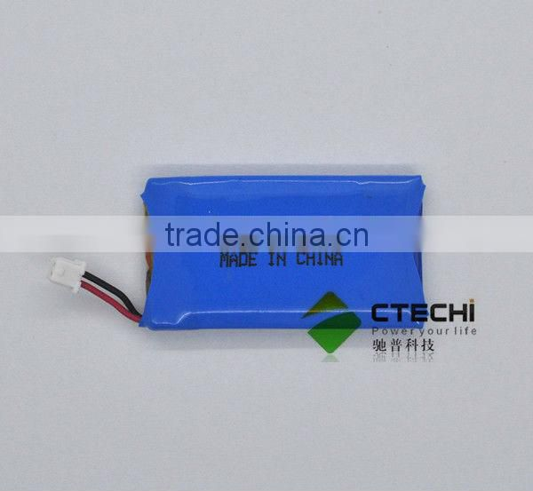 battery for CS55 CS50-USB replacement battery