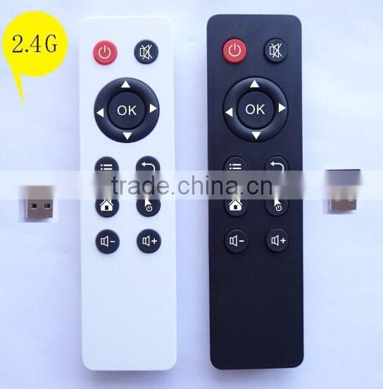 New arrival 2.4g bluetooth laptop remote control