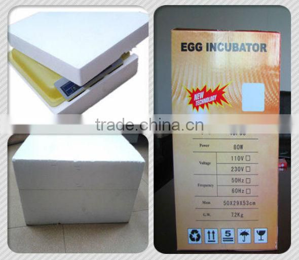 HHD Cheap price CE marked new designed automatic 48 eggs egg hatching machine box for sale from china