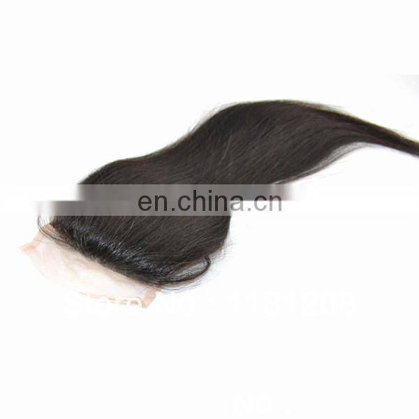 Fast shipping factory price wholesale lace closure raw unprocessed virgin brazilian hair