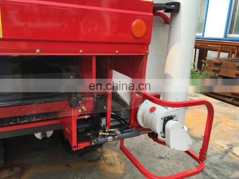 4LZ-3.0 small mini rice combine harvester