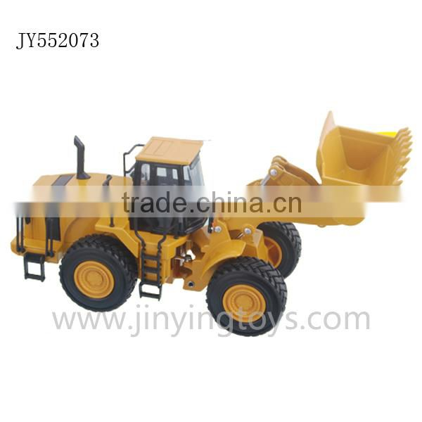 Hot sale high quality small metal toy cars big forklift for sale alloy