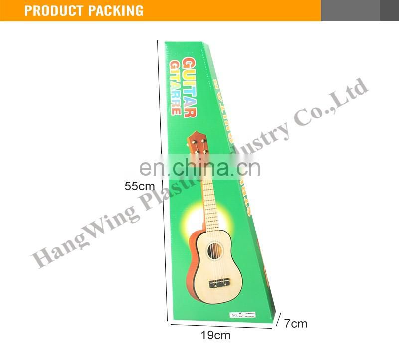 Travel Guitar Wooden Product Acoustic Guitar