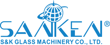 SANKEN GLASS MACHINE